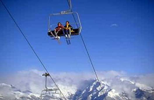 lange ferrari skischoen